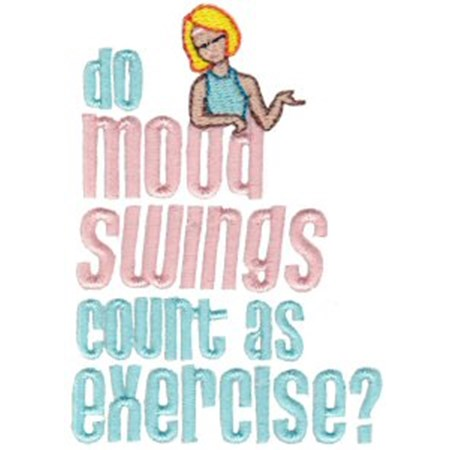 Exercise Sentiments 12
