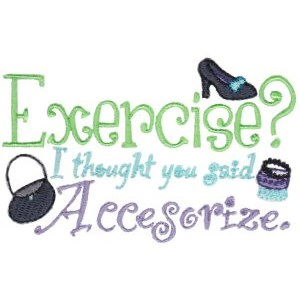 Exercise Sentiments 2