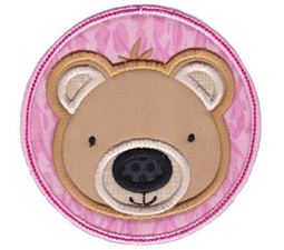 Face It Animals Applique 1