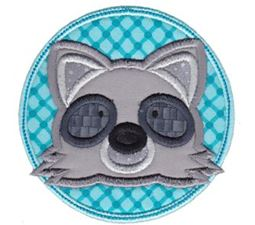 Face It Animals Applique 12