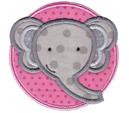 Face It Animals Applique 13
