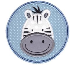 Face It Animals Applique 19