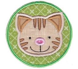 Face It Animals Applique 5