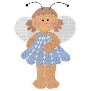 Fairy Girl 1