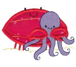 Feeling Crabby Applique 4