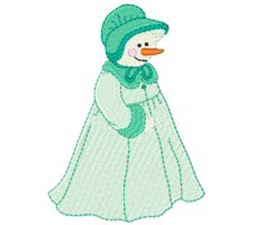 Feminine Frosties 1