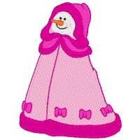 Feminine Frosties