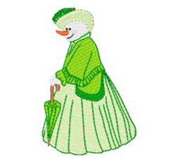 Feminine Frosties 7