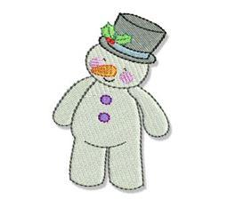 Frostie Hugs 1