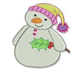 Frostie Hugs 10