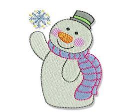 Frostie Hugs 4