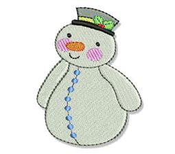 Frostie Hugs 5