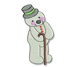 Frostie Hugs 7
