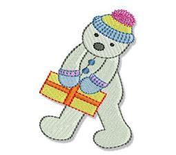 Frostie Hugs 8