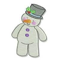 Frostie Hugs