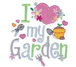 Garden Sentiments 1