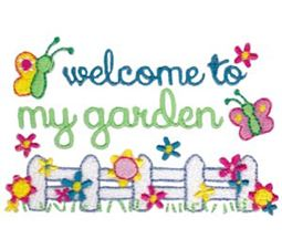 Garden Sentiments 12