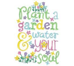 Garden Sentiments 4