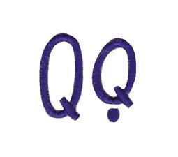 Gingerbread Font Q
