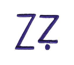 Gingerbread Font Z