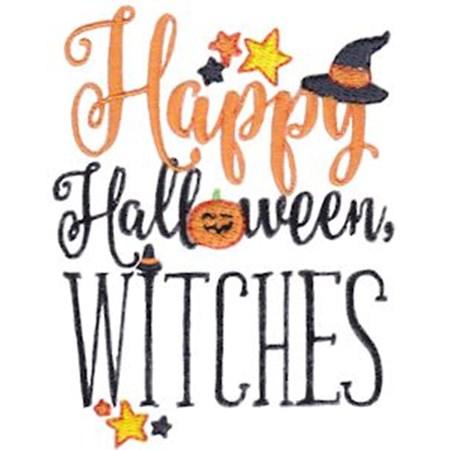 Halloween Sentiments Too 12