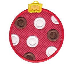 Here Comes Christmas Applique 8