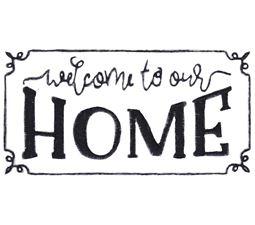 Home Sweet Home 16