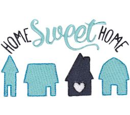 Home Sweet Home 9