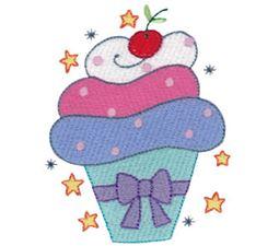 I Love Cake 1
