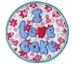 I Love Cake 20