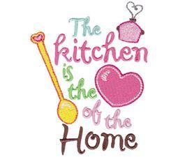 In My Kitchen Sentiments 5