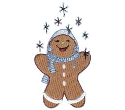 Jolly Gingerbreads 10