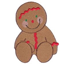 Jolly Gingerbreads 12