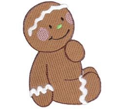 Jolly Gingerbreads 6