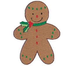 Jolly Gingerbreads 8