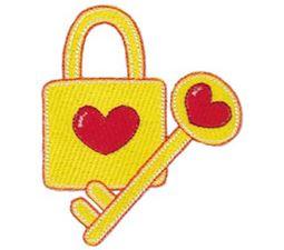 Key To My Heart 1