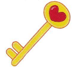 Key To My Heart 19