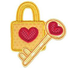 Key To My Heart 2