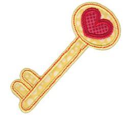Key To My Heart 20