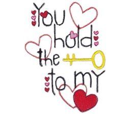 Key To My Heart 3