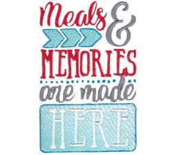 Kitchen Sayings 11
