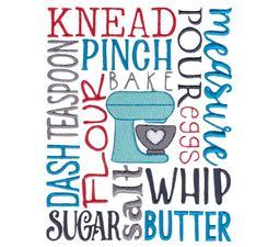 Kitchen Sayings 14