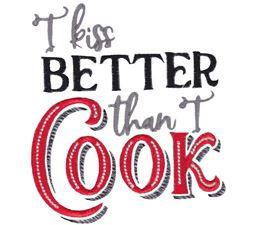 Kitchen Sayings 5