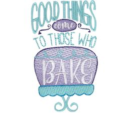 Kitchen Sayings 8
