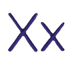 Lego House Font X