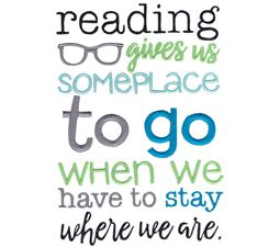 Reading Gives Up Someplace To Go