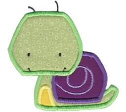 Little Bugs Applique 8