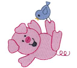 Little Piggy 1