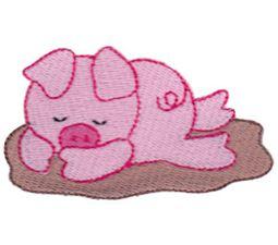 Little Piggy 10