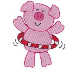 Little Piggy 11